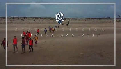 Stage Cohésion Intersaison 2019