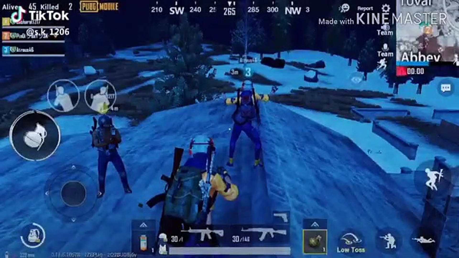 PUBG New Emotions / Funny Videos  / PUBG Lovers Most Liked Video on TikTok - Daily Motion