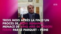 Bernard Tapie accusé d'escroquerie : il a été relaxé