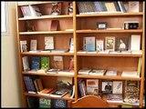 Cérémonie d'inauguration de la Bibliothèque Municipale de Delmas