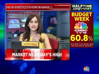 Expect slightly higher slippages & increase in watchlist of banking sector, says Vishal Goyal of UBS India