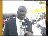 Haïti / Élection.- Rencontre entre les membres du CEP et les candidats à la présidence