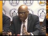 Haïti.- Des dispositions prises par le CEP pour corriger les erreurs du 9 Août.