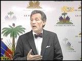 Ambassadeur des  États-Unis d'Amérique en Haïti, Peter  Mulrean / Parlement haïtien