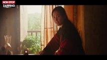 Mulan : La bande-annonce du remake de Disney dévoilée (Vidéo)