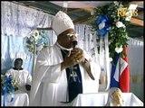 La fête patronale de Notre-Dame de l'Immaculée Conception.