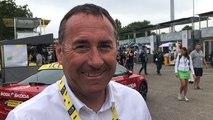 Tour de France - À quoi va ressembler l'étape de La Planche des Belles Filles ?