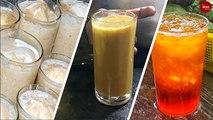 Jigarthanda, Paruthi Paal, Nannari Sherbet: Madurai has found ingenious ways to keep its cool!