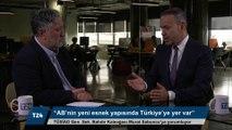 TÜSİAD Genel Sekreteri: Çoğulculuk erdemdir; AB'nin yeni esnek yapısında Türkiye'ye yer var