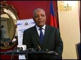 Haïti / Économie.-  Séminaire de formation sur la réforme de finance publique.