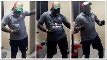 Victoire du Sénégal : Le jubilé insolite de Ndoye Bane qui fait le buzz