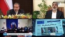 Nucléaire : l'Iran inquiète