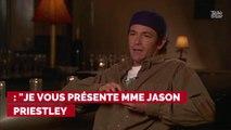 PHOTO. Beverly Hills : Brandon, le personnage de Jason Priestl...