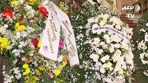 Rio fait ses derniers adieux à Joao Gilberto