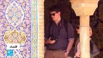 إيران..قطاع السياحة يتضرر بفعل العقوبات الأمريكية
