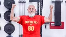 The 80-Year-Old CrossFitter | TRULY