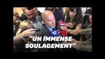 Stéphane Richard relaxé dans l'affaire Tapie Crédit Lyonnais
