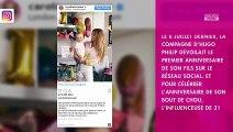 Caroline Receveur complice avec sa sœur Mathilde sur Instagram