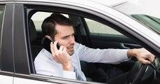 L'utilisation de votre téléphone en voiture pourrait vous coûter votre permis