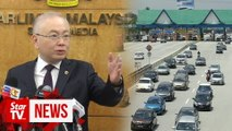 Wee on proposed highway takeover: It's just rebranding
