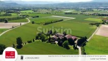 Superbe ferme et Magnanerie avec environ 5.5ha de prairies et terres agricoles