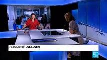 Affaire Adidas : relaxe pour l'ex-ministre Bernard Tapie
