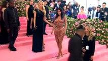 Kim Kardashian's Met Gala corset left her with torso wounds