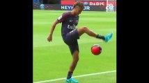 PSG: Neymar, de la gloire au déclin