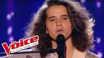 Chant traditionnel mexicain– La Llorona | Marianne Aya Omac | The Voice France 2017 | Blind Audition