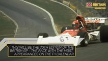 British Grand Prix Race Preview