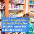 Pourquoi y aura-t-il aussi peu de livres à la rentrée littéraire ?