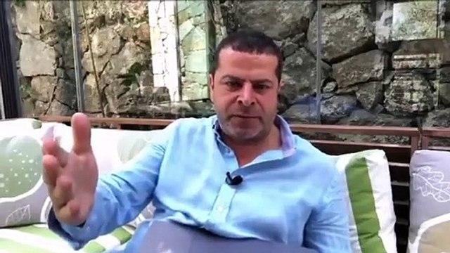 Cüneyt Özdemir'den Can Dündar'a tokat gibi cevap!