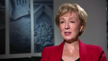 Andrea Leadsom: UK would hugely benefit from Boris as PM