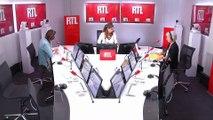 RTL Midi - Stéphane Richard relaxé
