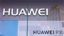 Study Of Huawei Finds Link To Spy