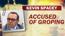 Kevin Spacey assault case in question after accuser pleads the Fifth