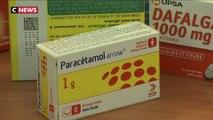 Paracétamol : l'Agence du médicament alerte sur les risques de surdosage