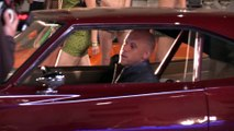 Vin Diesel confirms A-list stars returning for 'Fast and Furious 9'