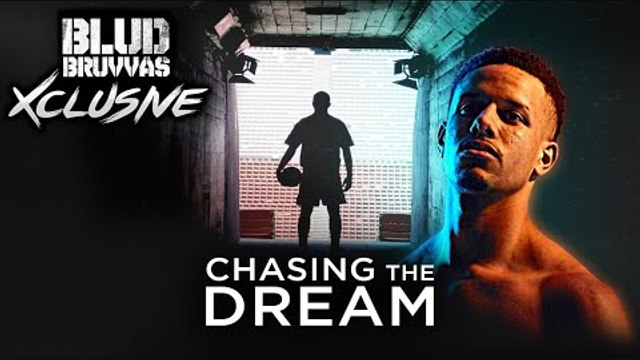 '99.9% of young footballers won't make it pro' | Chasing the Dream | Blud Bruvvas Xclusive