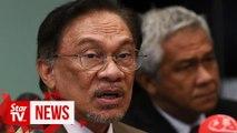 Anwar: National Security Council Amendment Bill needs further discussions