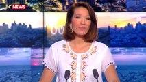 Le Carrefour de l'info (13h50) du 09/07/2019