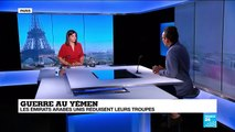 Après cinq ans de guerre au Yémen, trois millions de déplacés et des dizaines de milliers de morts