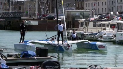 The Web Minute #4 - Tour Voile 2019