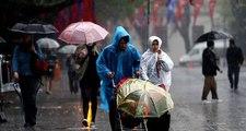 Meteoroloji'den kritik uyarı! İstanbul'da yarın sağanak yağış etkili olacak