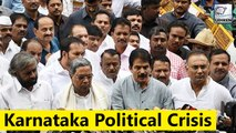 Here Are The Top 5 Major Highlights On Karnataka Crisis