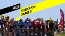Near live - Étape 4 / Stage 4 - Tour de France 2019