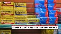 Le Carrefour de l'info (14h20) du 09/07/2019