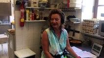 La recette du rôti de boeuf en croûte de pain façon sauce bourguignonne