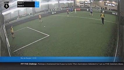 But de Equipe 1 (3-2) - Equipe 1 Vs Equipe 2 - 09/07/19 12:34 - Loisir Colomiers (LeFive)