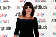 Davina McCall is a Stormzy super-fan